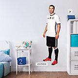 Wandsticker XXL Lukas Podolski, 60 x 190 cm