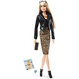 """Коллекционная кукла """"Городской блеск"""", Barbie"""