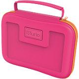 Tasche für Tablet PC Kurio pink 7/8''