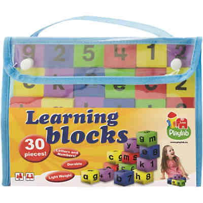 Playlab Learning Blocks