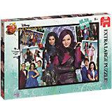 Puzzle 300 XL Teile - Disney Decendants