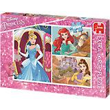 Puzzle 100 XL Teile - Disney Princess