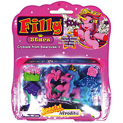 ����� Filly ������ Afrodite, � ������������, Dracco
