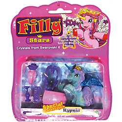 ����� Filly ������ Hypnia, � ������������, Dracco