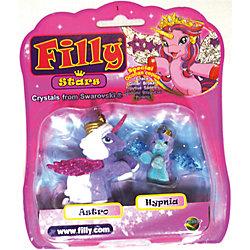 """Набор Filly """"Волшебная семья: Astro и Hypnia"""", Dracco"""