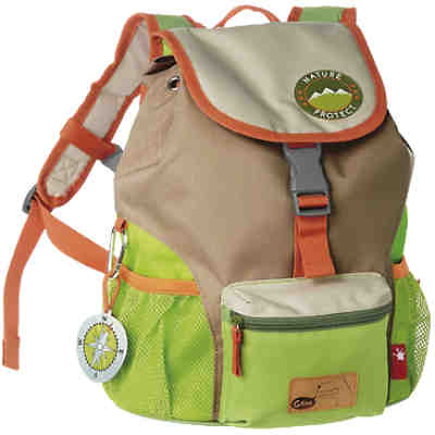 Kindergartenrucksack Forest Grizzly