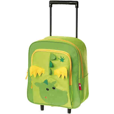 Mini-Trolley Drache