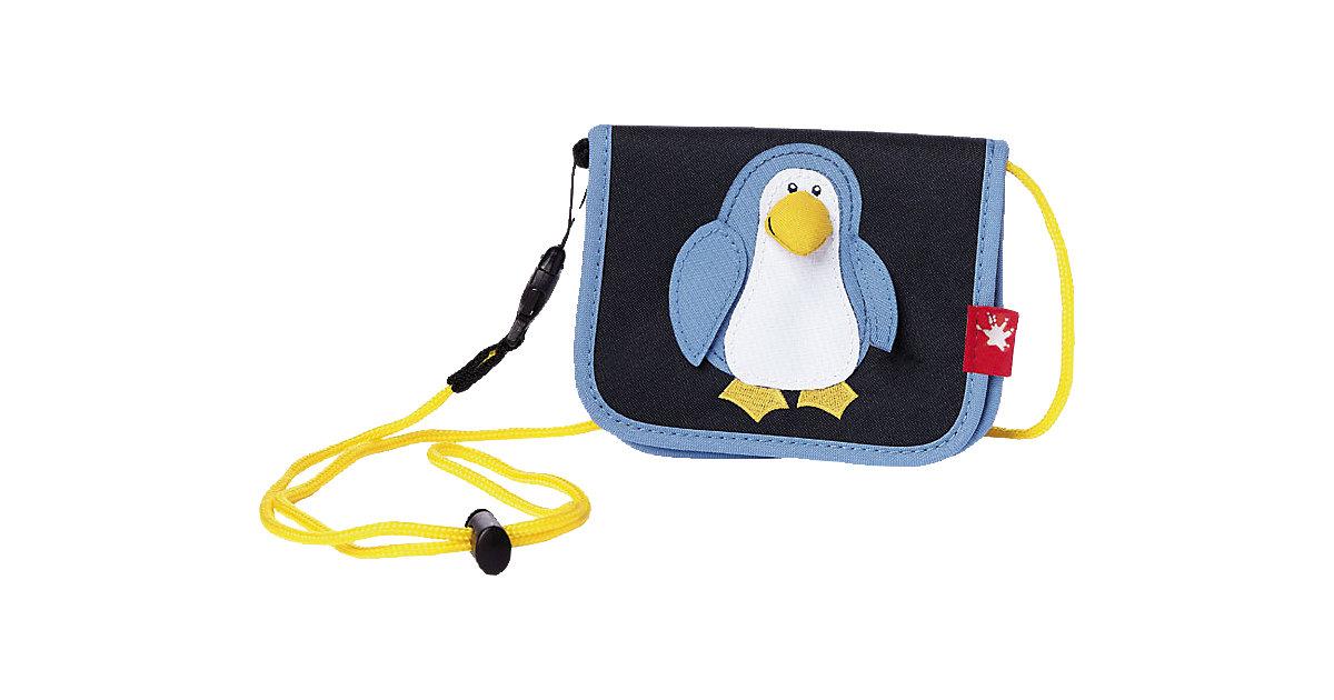 Brustbeutel Pinguin