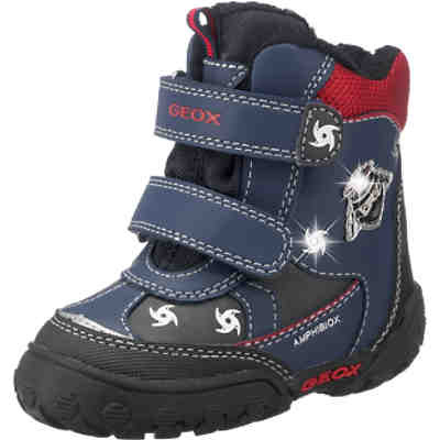 Kinder Winterstiefel Blinkies, Tex