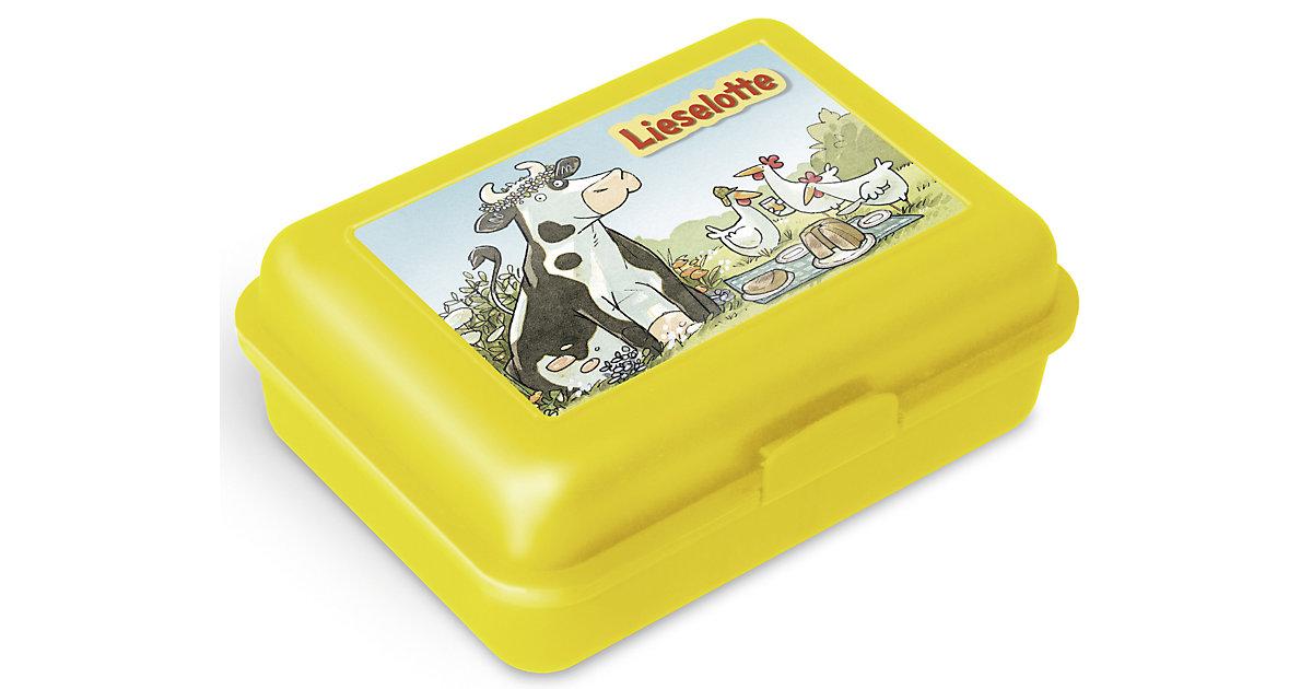 Lieselotte Brotdose