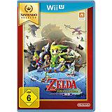 Wii U The Legend of Zelda: The Wind Waker HD (Selects)