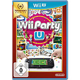 Wii U Wii Party U (Selects)