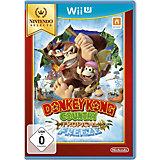 Wii U Donkey Kong Tropical Freeze (Selects)