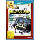 Wii U Nintendo Land (Selects)
