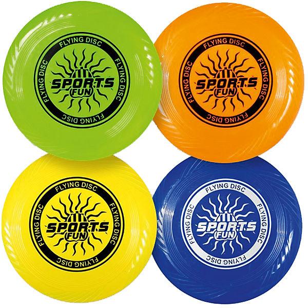 Летающий диск, YG Sport