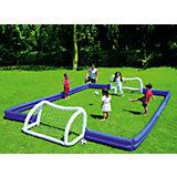 Набор для игры в футбол (поле+ворота+мячи), Bestway