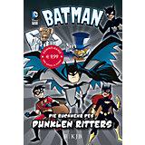 Batman: Die Rückkehr des Dunklen Ritters, Sammelband