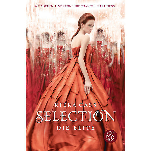 Selection: Die Elite