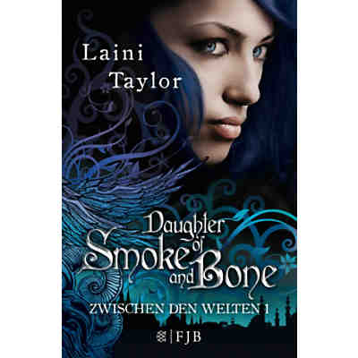 Zwischen den Welten: Daughter of Smoke and Bone
