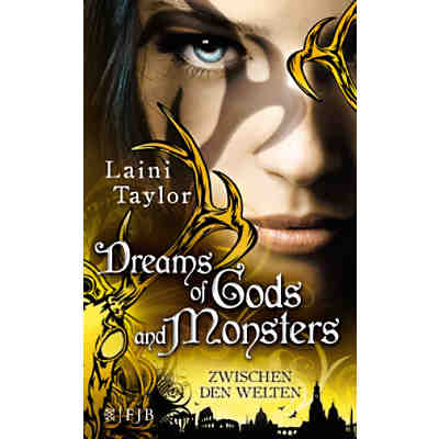 Zwischen den Welten: Dreams of Gods and Monsters