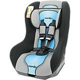 Auto-Kindersitz Maxim, Pop Blue