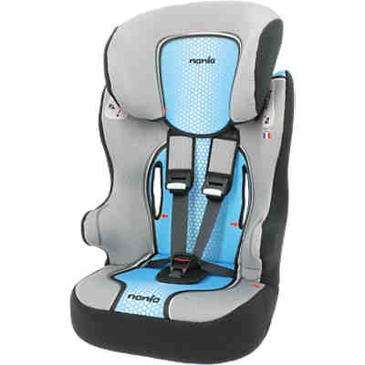 Auto-Kindersitz Racer SP, Pop Blue, 2017