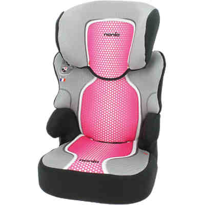 Auto-Kindersitz BeFix SP, Pop Pink, 2017