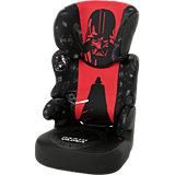 Auto-Kindersitz BeFix SP, Star Wars Vader, 2016
