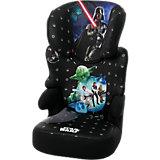 Auto-Kindersitz BeFix SP, Star Wars Luke, 2016
