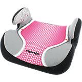 Sitzerhöhung Topo Luxe, Pop Pink