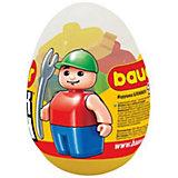 """Игрушка в яйце """"Bauer Eggs"""", в ассортименте"""