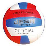 """Волейбольный мяч """"Триколор"""" , InSummer"""