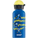 Alu-Trinkflasche Findet Dorie, 400 ml