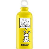Alu-Trinkflasche Sheepworld Ich bin…, 600 ml