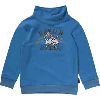 CAPT´N SHARKY BY SALT AND PEPPER Sweatshirt für Jungen