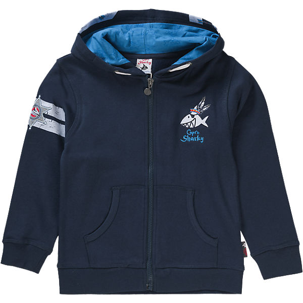CAPT´N SHARKY BY SALT AND PEPPER Sweatjacke für Jungen