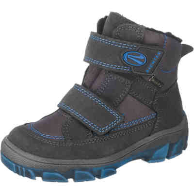 Kinder Winterstiefel, Sympatex