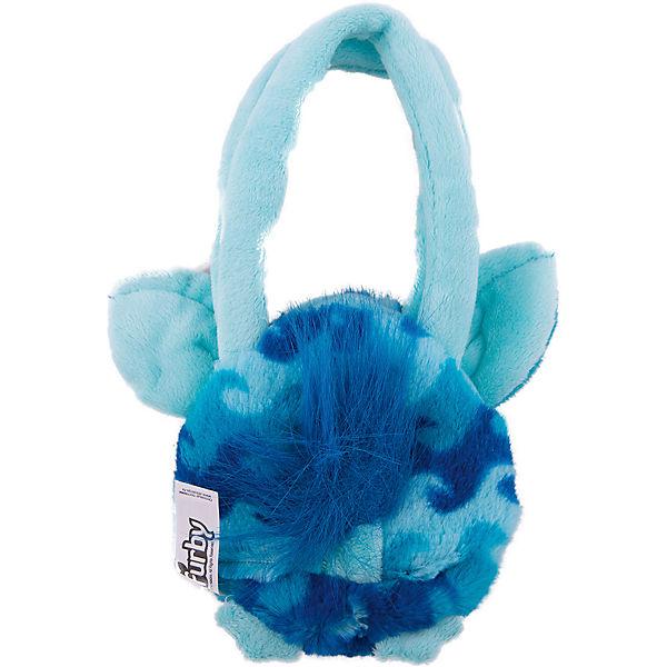 Furby сумочка 12 см, волна, 1Toy