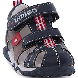 Сандалии для мальчика Indigo kids