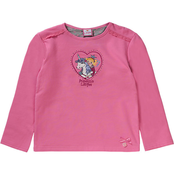 PRINZESSIN LILLIFEE BY SALT AND PEPPER Sweatshirt für Mädchen