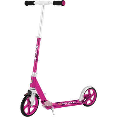 Scooter A5 Lux