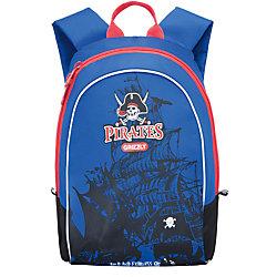 """Школьный рюкзак """"Monster Grizzly"""