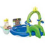 Игровой бассейн с принадлежностями для игр, Bestway