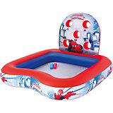 Игровой бассейн, 170 л, с принадлежностями для игр, Bestway