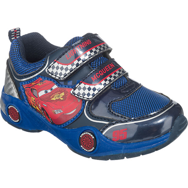 DISNEY CARS Kinderschuhe Blinkies