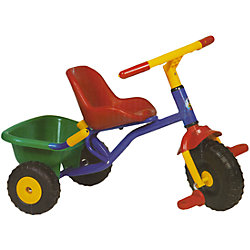 ��������� ������������ Teeny Trike, Ofrat