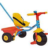 Велосипед трехколесный Junior Rider, Ofrat