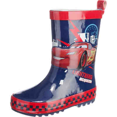 DISNEY CARS Kinder Gummistiefel