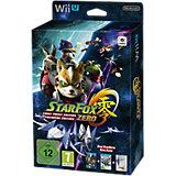 Wii U Star Fox Zero First Print Edition inkl. Star Fox  Guard