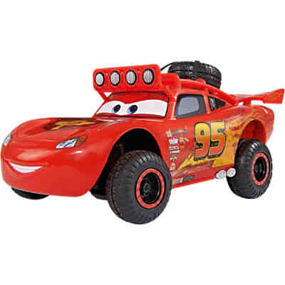 Cars RC Off Road Lightning McQueen